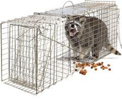 Predator Catching Cage