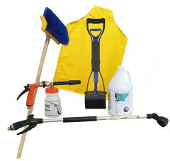 Home Coop Cleaning Kit