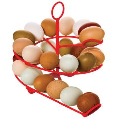 Egg Skelter (24 ct./red)