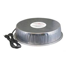 Heated Base for 3 Gal Galvanized Steel Waterer