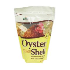 Oyster Shell Calcium Supplement