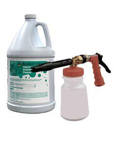 Coop Sanitiation Disinfectant & Foamer Combo
