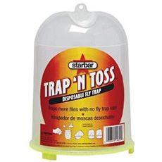 Trap 'N Toss