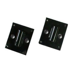 Wall Securing Brackets (Set of 2)