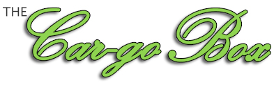 Cargo Box Website Logo